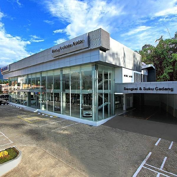 Suzuki Day Hadir di Kota Padang
