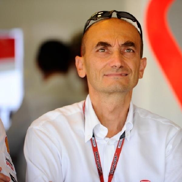 MotoGP: Tidak Muluk-muluk, Ducati Target Dua Kemenangan Musim Depan
