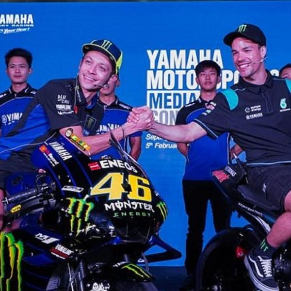 MotoGP: Tak Patuhi Protokol, Yamaha Alami Pengurangan Poin di MotoGP