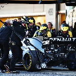 F1: Tim Renault F1 Bantu Pengembangan Alat Baru Untuk Penanggulangan Covid-19