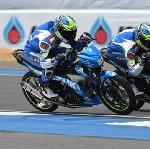 Tiga Pebalap Indonesia Targetkan Podium di Suzuka