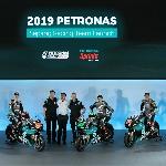 Tim Yamaha Petronas Targetkan Kemenangan Perdana di MotoGP