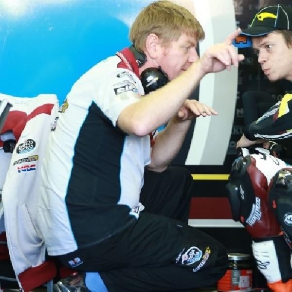 MotoGP: Tito Rabat Solo Karir di Sepang
