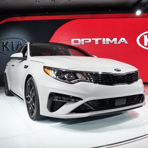 3 Mobil Korea Selatan Paling Aman, Versi JD Power