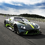 Debut Aston Martin Vantage GT3 dan GT4