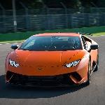 Lamborghini Huracan Performante: Sang Pengendali Angin