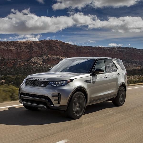 Land Rover Discovery Punya Mesin Diesel Baru