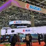 Ragam Kendaraan Konsep Suzuki di Tokyo Motor Show