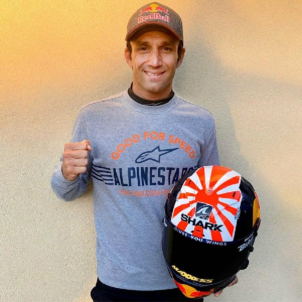 MotoGP: Tolak Yamaha Demi Honda, Begini Penjelasan Johann Zarco