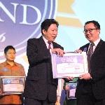 Top 1 Sabet 3 Kategori di Top Brand Award 2016