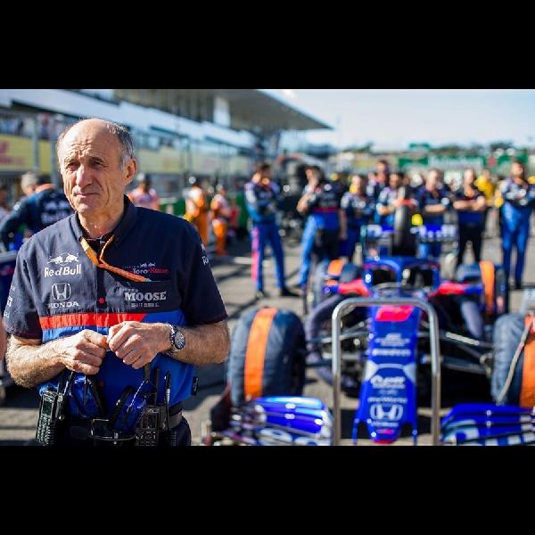 F1: Tidak Adil Memulai Musim Formula 1 Tanpa Semua Tim