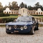 Totem Automobili Modif Klasik Alfa Romeo Giulia Jadi 'GT Electric'