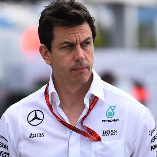 Jelang Balap di Monako, Bos Tim Mercedes Cemas