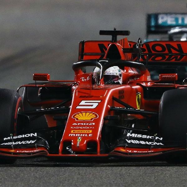 F1: Mercedes Telah Menjadi Penantang Ferrari