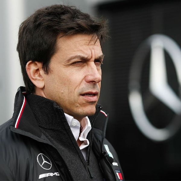 """Toto Wolff: """"Mercedes Sekarang Paham dengan Situasi Red Bull di Masa Lalu"""""""