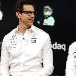 F1: Toto Wolff Tegaskan Motivasi Mercedes Masing Tinggi