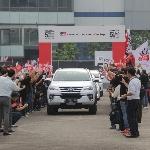Ini Arti Logo Ulang Tahun ke 50 Toyota Indonesia