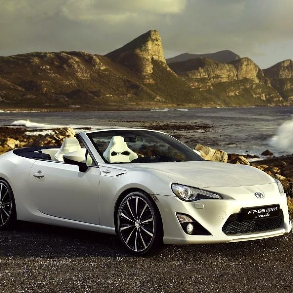CEO Toyota Ingin Miliki Tiga Model Mobil Sport