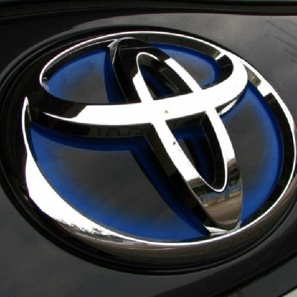 Toyota akan Hentikan Produksi Sementara Akibat Pasokan Baja Berkurang
