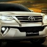 Kulik Perubahan Pada Toyota All New Fortuner 2016