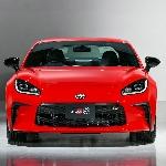 Toyota All New GR 86 Terbaru Meluncur, Lebih Bertenaga!