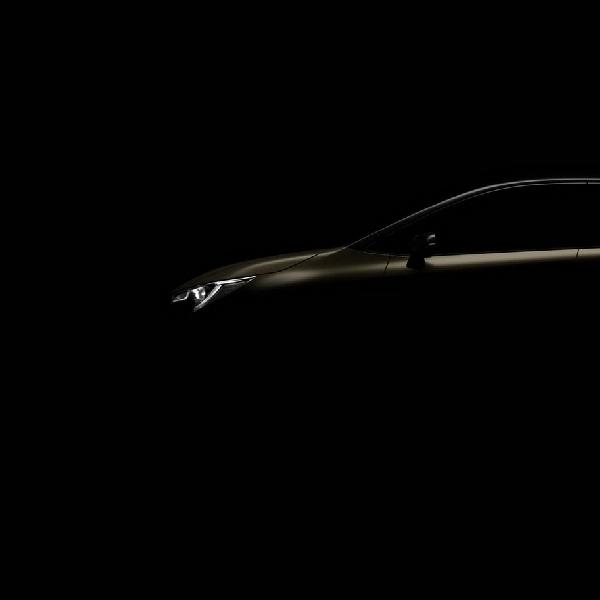 Toyota Auris Pesaing Ford Focus dan VW Golf akan Segera Lahir