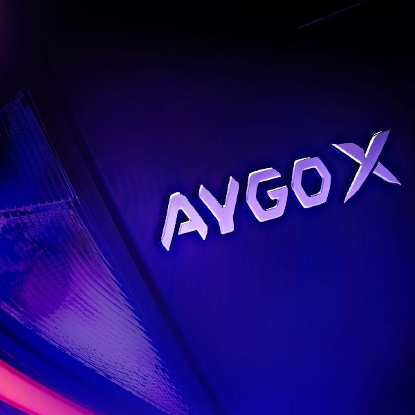 Toyota Konfirmasi Aygo X 2022, Bakal Rilis Bulan Depan?