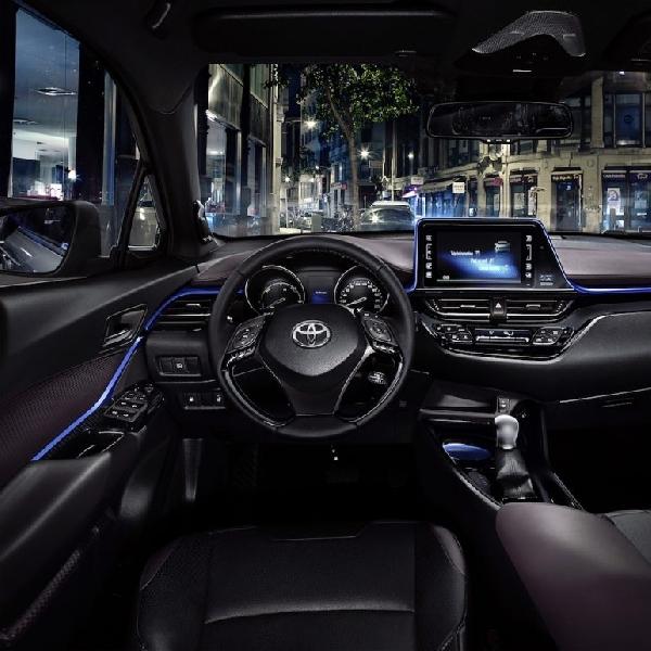 Toyota C-HR TRD Edition Segera Meluncur di Jepang