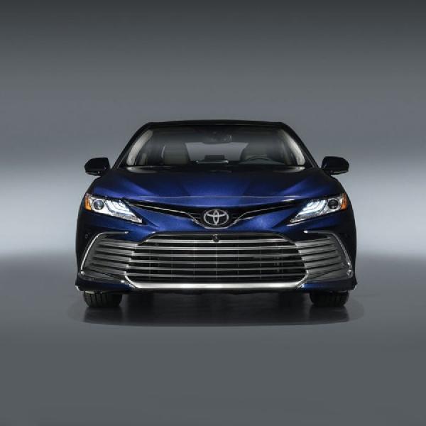 Toyota Camry 2021 Hadir Dengan Segudang Fitur Kesemalatan