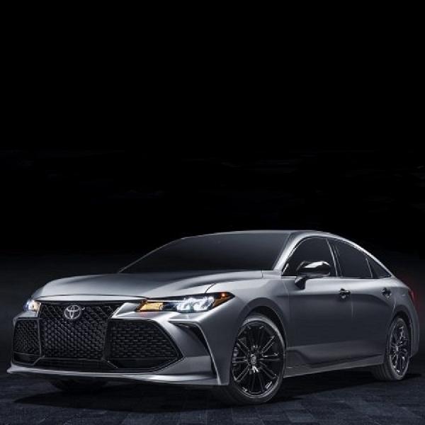 Toyota Camry 2021 Punya Trims Baru, Avalon XLE Menggunakan AWD