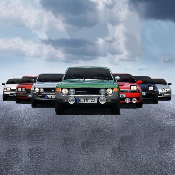 Berusia 50 Tahun, Mengenang Kembali 7 Generasi Toyota Celica