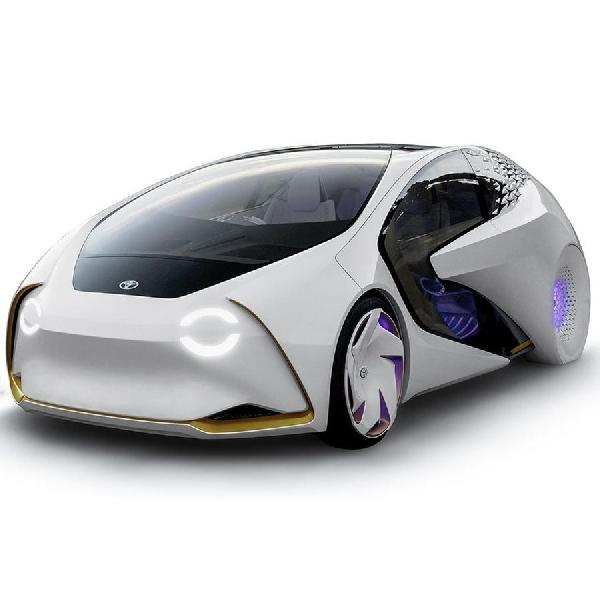 Start Your Impossible: Semangat dan Komitmen Toyota Membangun Mobilitas Untuk Semua