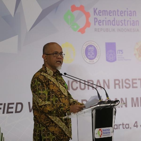 PT TAM Sumbang Kendaraan Uji Coba Elektrifikasi di Indonesia