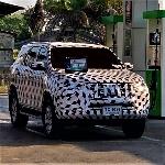 Tampang Toyota Fortuner Facelift 2020 Tersebar di Sosial Media