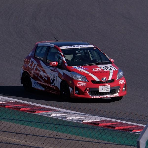 Toyota Team Indonesia Sukses Tampilkan Performa Bagus