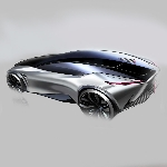 Toyota GR 86 Dirumorkan Bakal Munculkan Lexus UC Bertanaga Hybrid