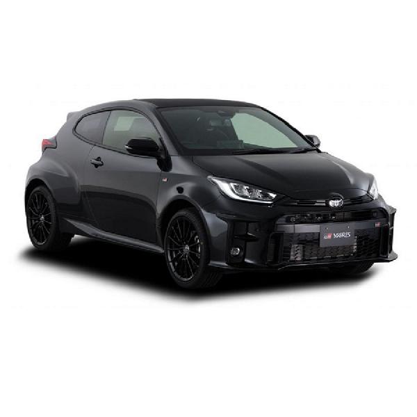 Toyota Perkenalkan 3 Varian Terbaru GR Yaris