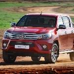 Toyota Bangun Pabrik di Myanmar