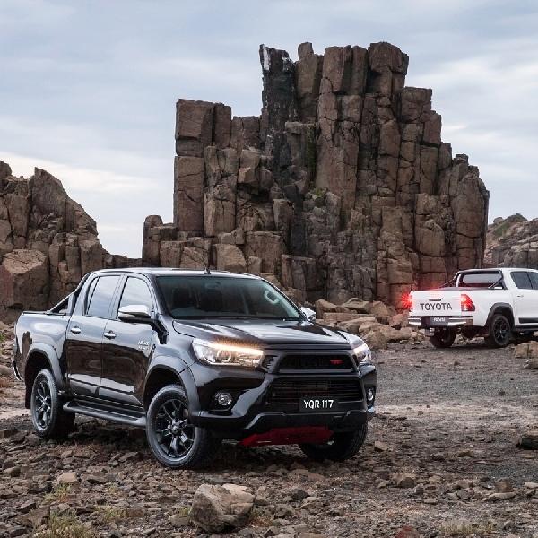 Toyota Hilux Menolak Ikuti Jejak Langkah Ford Ranger Raptor