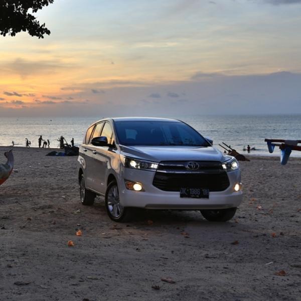 Toyota Kijang Kini Menginjak Usia 40 Tahun