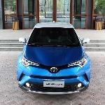 Ekspansi Mobil Listrik Toyota di Cina