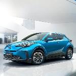 Ambisi Toyota Perluas Pasar Mobil Listrik Nasional