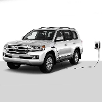 Toyota Konfirmasi Peluncuran LandCruiser dan HiLux Listrik