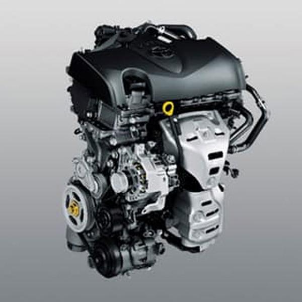 Toyota Menjawab Tantangan Regulasi Emisi