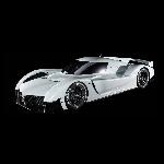 Toyota Patenkan Kanopi Untuk GR Super Sport Hypercar