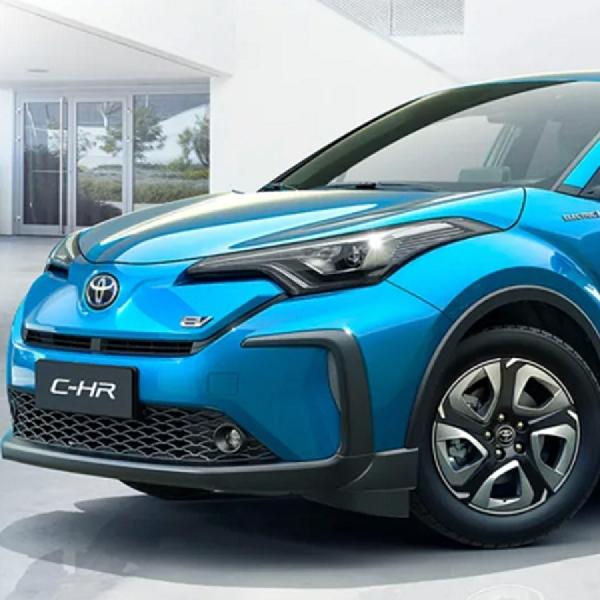 Toyota Siap Merilis Mobil Listrik Tahun Depan Dengan Baterai Solid-State