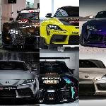 8 Pilihan Modifikasi Toyota Supra Yang Gahar (Part 1)