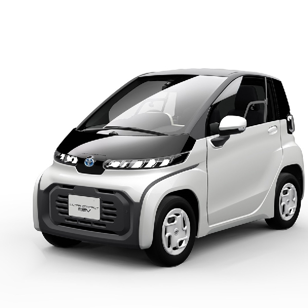"Makna ""Mobility for All"" bagi Toyota"