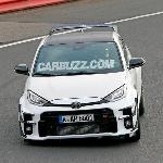 Toyota UpGrade Hatchback Paling Keren yang Pernah Ada