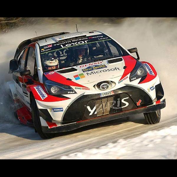 WRC: Latvala Juara Rally Swedia, Neuville Tersingkir